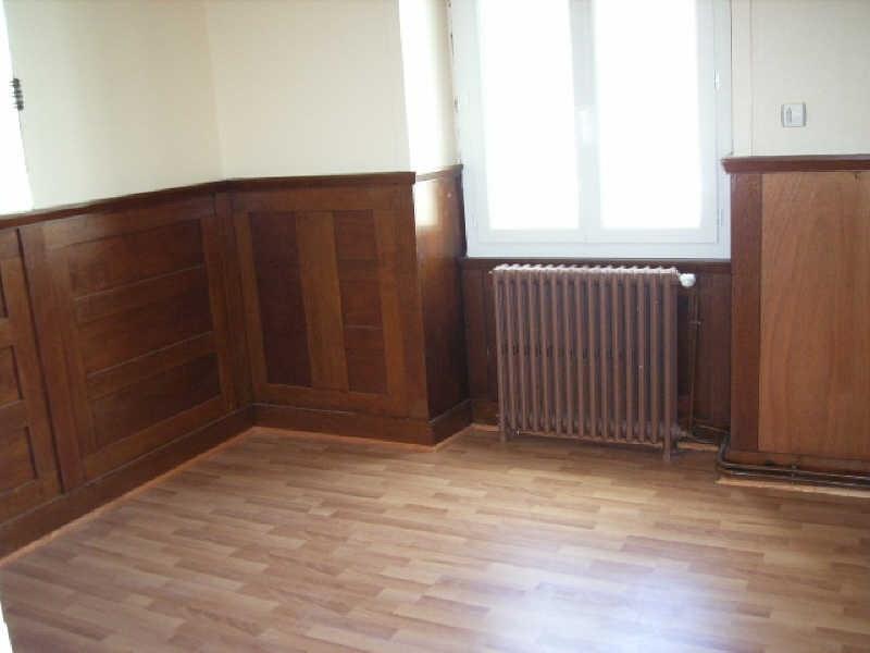 Rental apartment Nantes 455€ CC - Picture 3