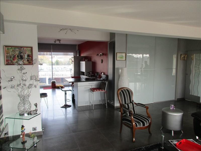 Vente appartement Montauban 248000€ - Photo 2