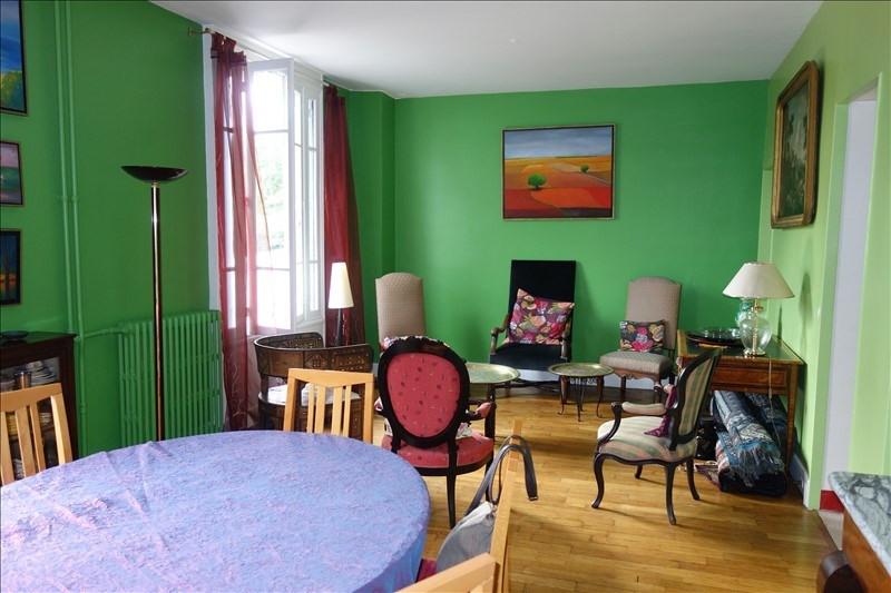Sale house / villa Versailles 980000€ - Picture 2