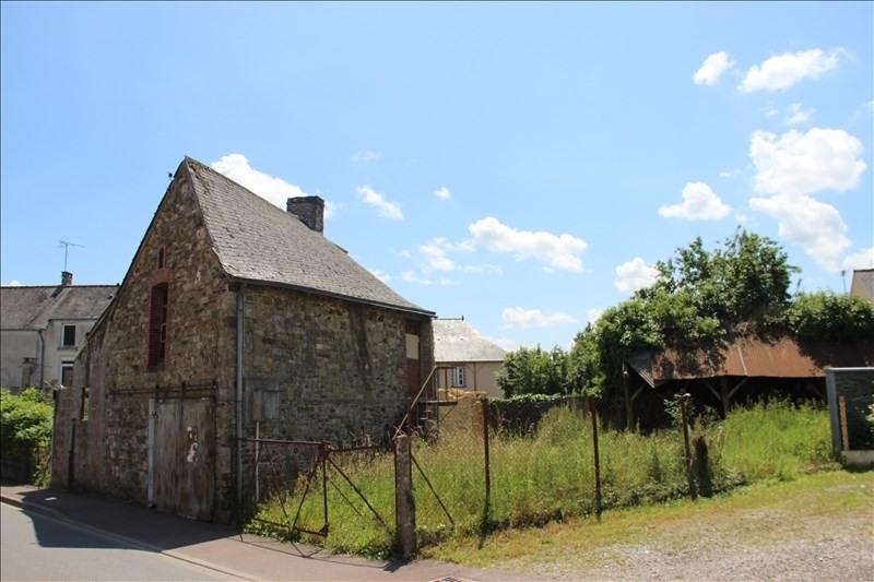 Vente maison / villa Villepot 22000€ - Photo 1