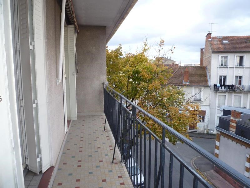 Vente appartement Vichy 55500€ - Photo 4