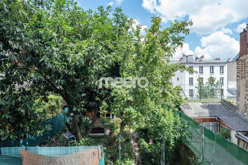 Rental apartment Paris 15ème 1800€ CC - Picture 9