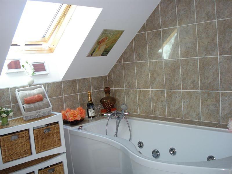 Sale house / villa Saint cyr 249500€ - Picture 9