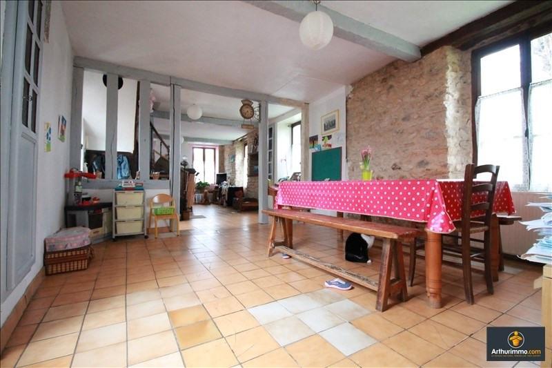 Vente maison / villa Auneau 171500€ - Photo 3