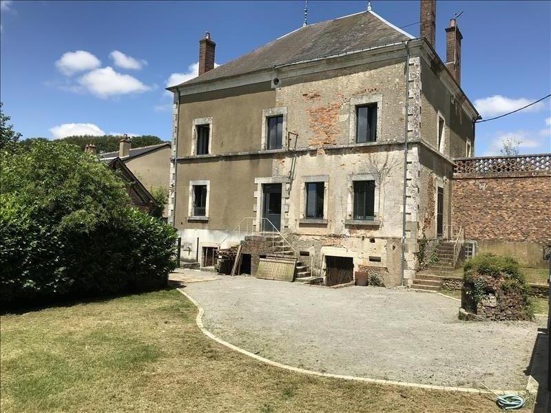 Sale house / villa Henrichemont 278000€ - Picture 1
