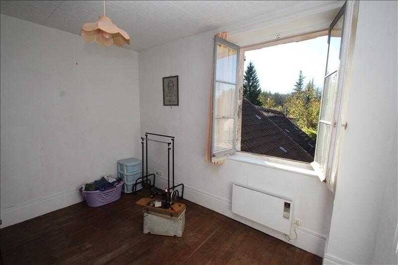 Sale house / villa Mareuil sur ourcq 139000€ - Picture 5