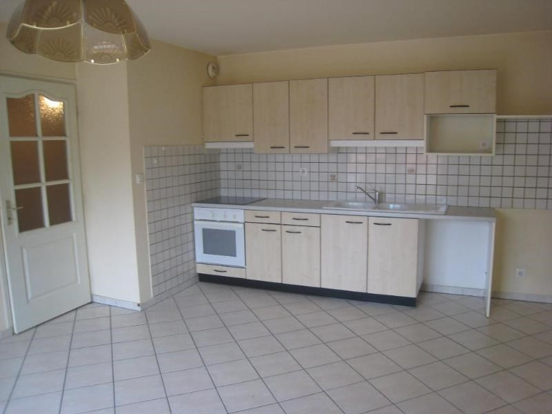 Location appartement Reignier-esery 675€ CC - Photo 1