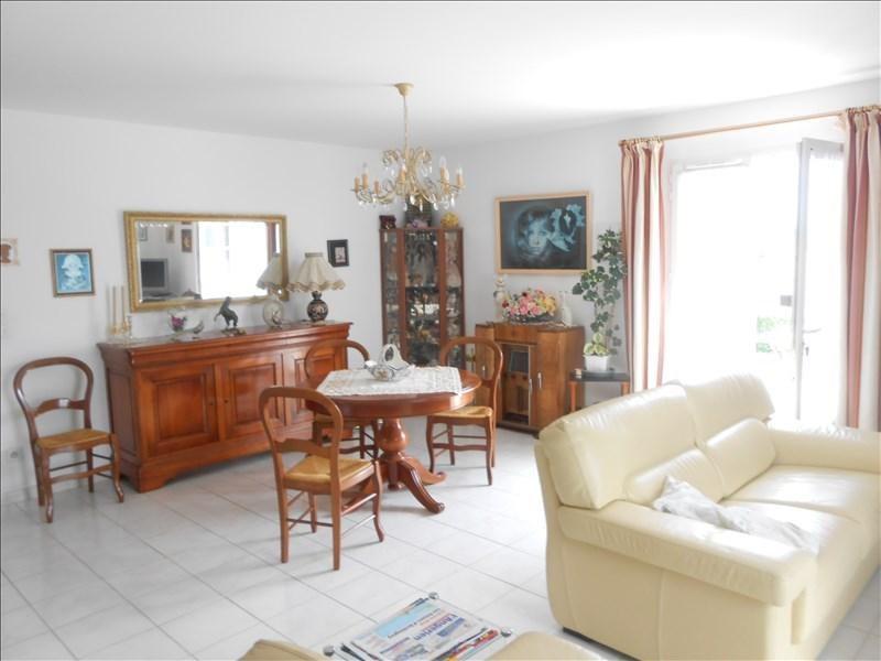 Vente maison / villa Aulnay 174075€ - Photo 3