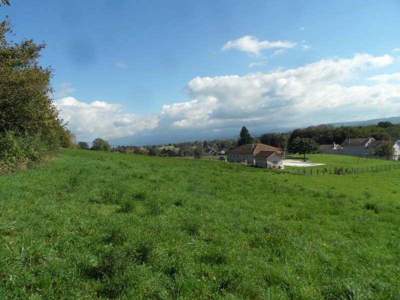 Vente terrain La tour du pin 80000€ - Photo 4