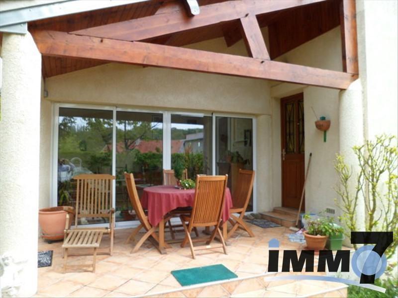 Sale house / villa La ferte sous jouarre 216000€ - Picture 6