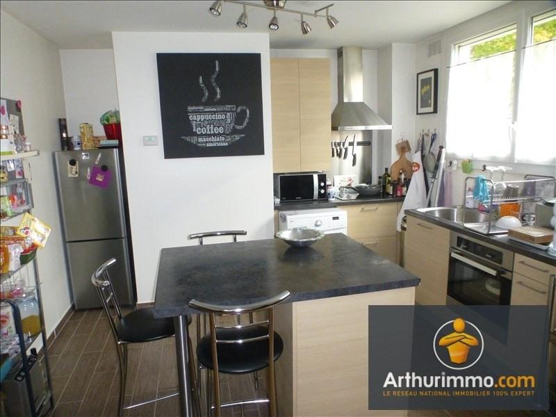 Sale apartment St brieuc 99075€ - Picture 4