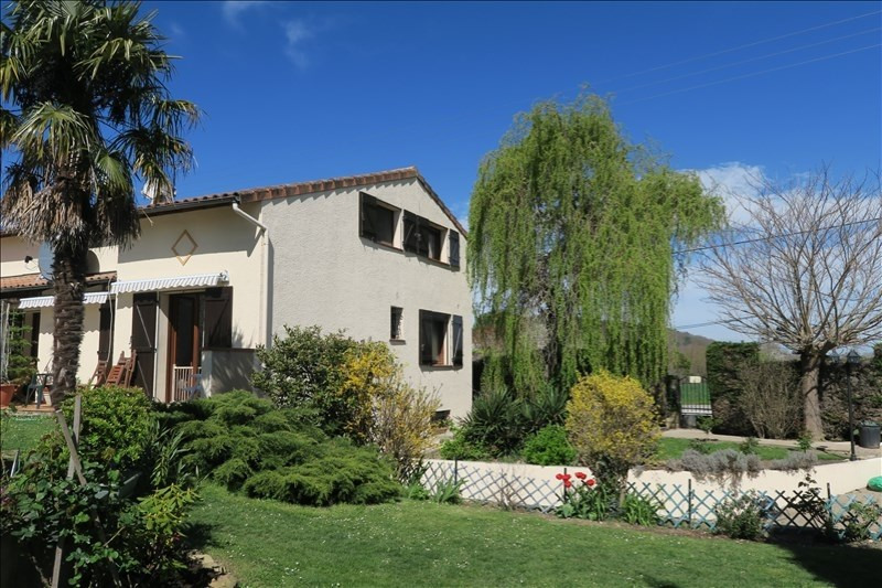Vente maison / villa Mirepoix 245 000€ - Photo 2