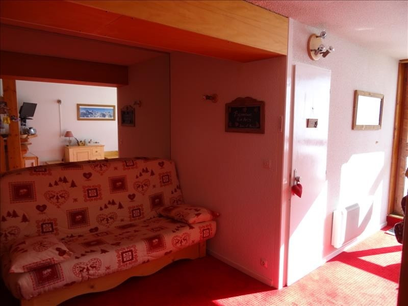 Vente appartement Les arcs 175 000€ - Photo 3