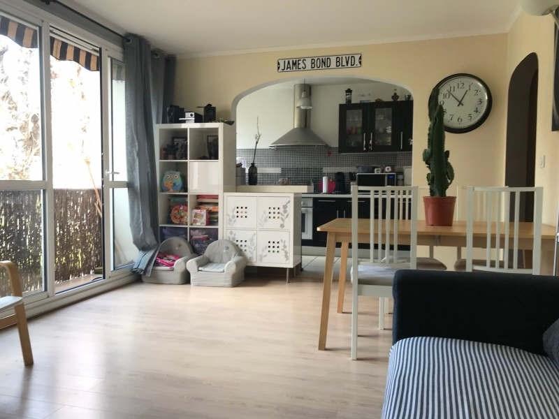 Vente appartement Le perreux sur marne 289900€ - Photo 3