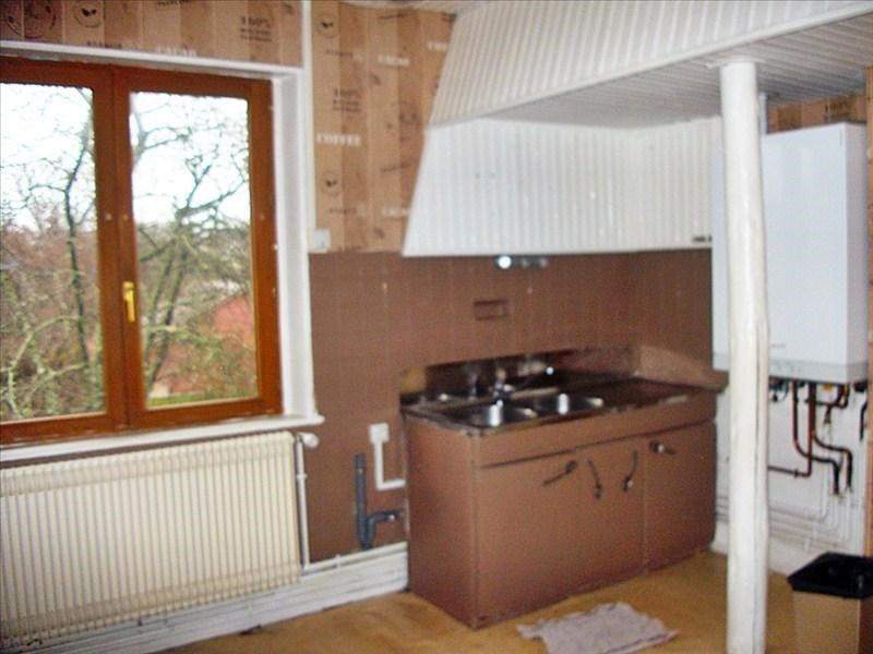 Rental apartment Etival clairefontaine 480€ CC - Picture 2