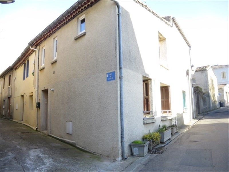 Sale house / villa Carcassonne 69 990€ - Picture 2