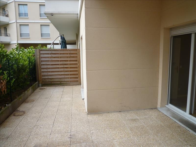 Rental apartment Les pavillons sous bois 770€ CC - Picture 2