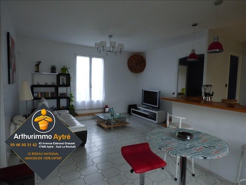 Vente maison / villa Aytre 343200€ - Photo 4