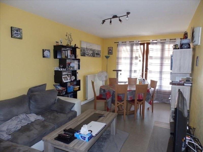 Sale apartment Moulins 76000€ - Picture 1
