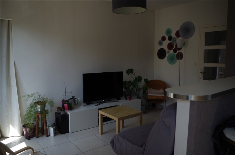 Sale apartment Grenoble 120 000€ - Picture 3