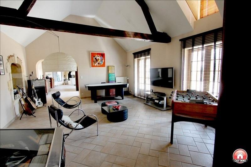 Vente de prestige maison / villa Bergerac 520000€ - Photo 5
