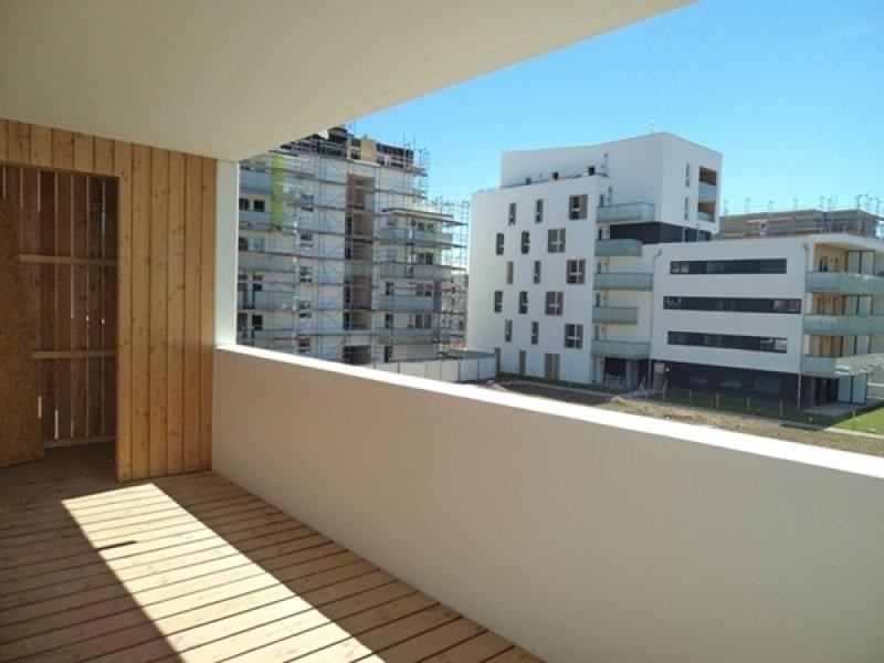 Rental apartment Lingolsheim 564€ CC - Picture 1