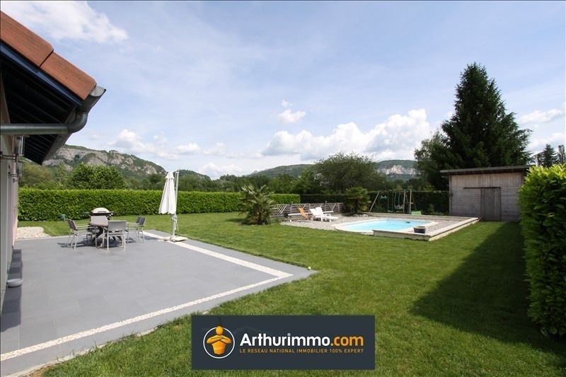 Sale house / villa Belley 320 000€ - Picture 2