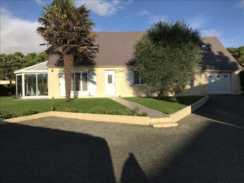 Vente maison / villa St germain sur ay 265000€ - Photo 2