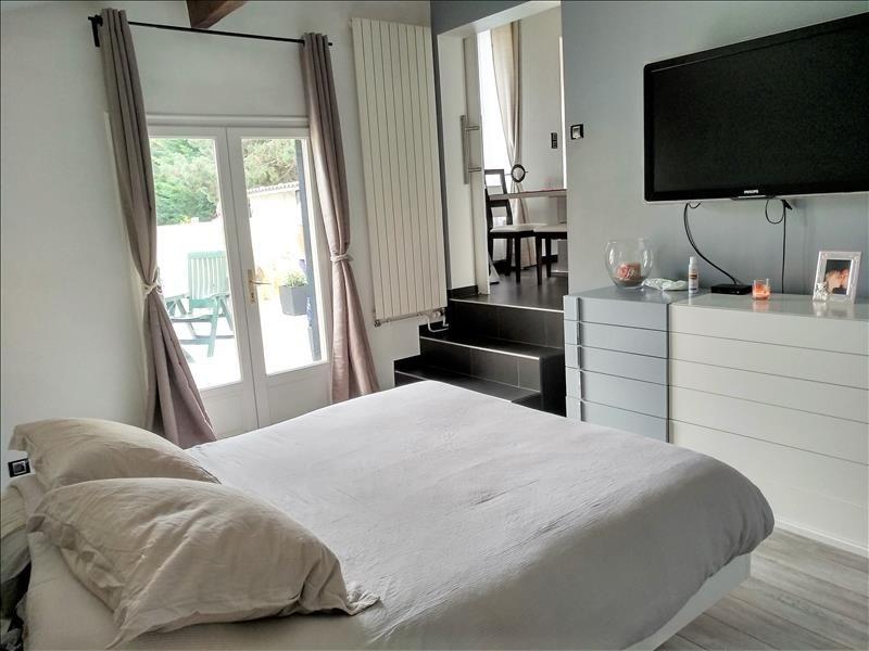 Venta  casa Argenteuil 292000€ - Fotografía 6