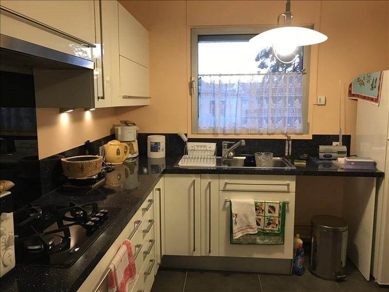 Sale apartment Villepreux 254000€ - Picture 4