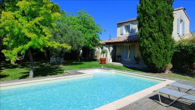 Verkoop  huis Aubignan 315000€ - Foto 1