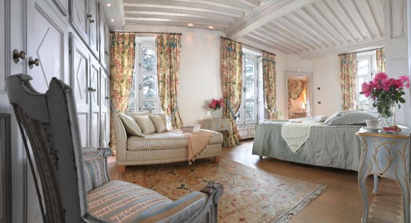 Vente de prestige château Chatillon sur chalaronne 2588000€ - Photo 7