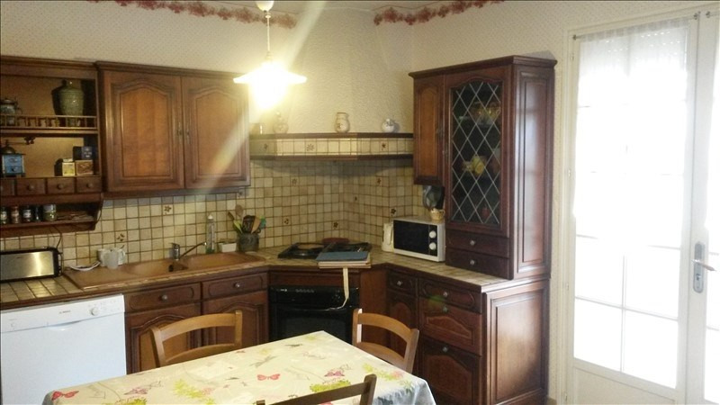 Sale house / villa Treize septiers 171 900€ - Picture 4