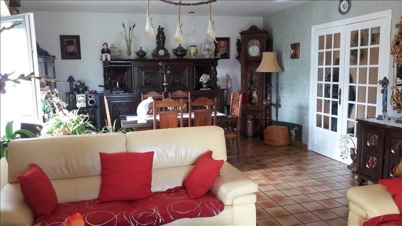 Sale house / villa Commelle vernay 255000€ - Picture 6