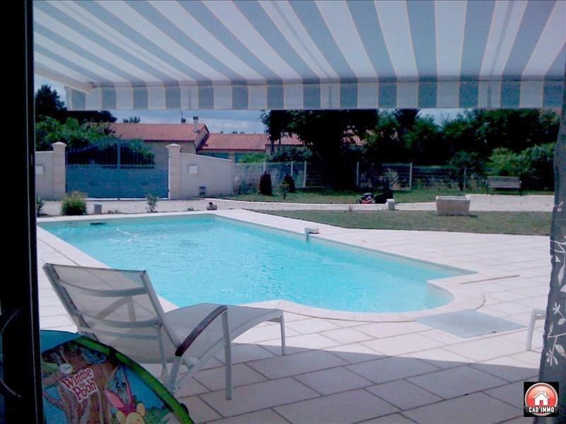 Sale house / villa Bergerac 392000€ - Picture 2