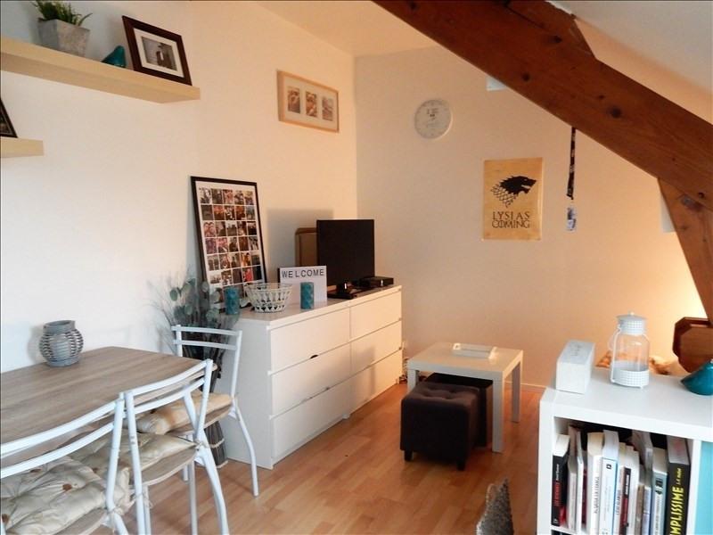Location appartement Melun 480€ CC - Photo 1