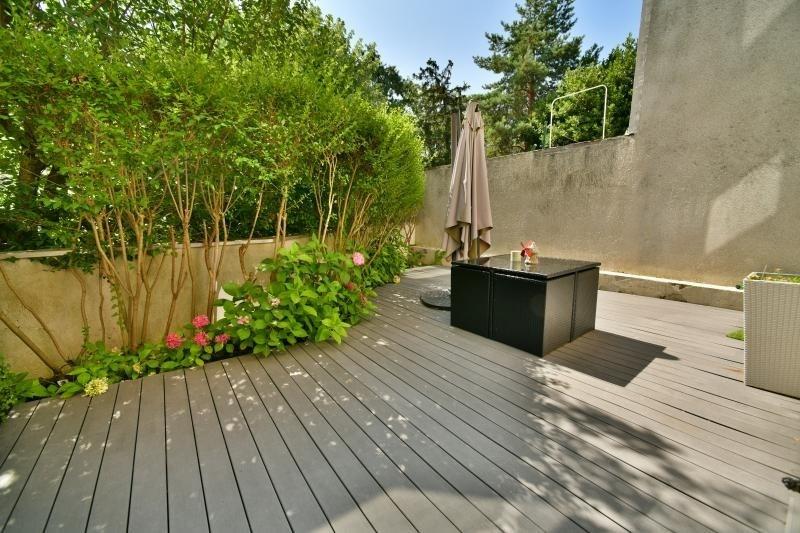Vente appartement Suresnes 660000€ - Photo 2