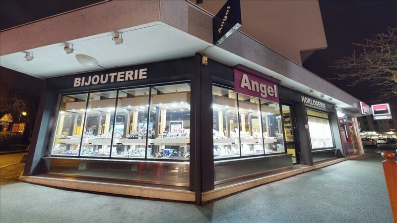 Commercial property sale shop Yerres 149 000€ - Picture 1