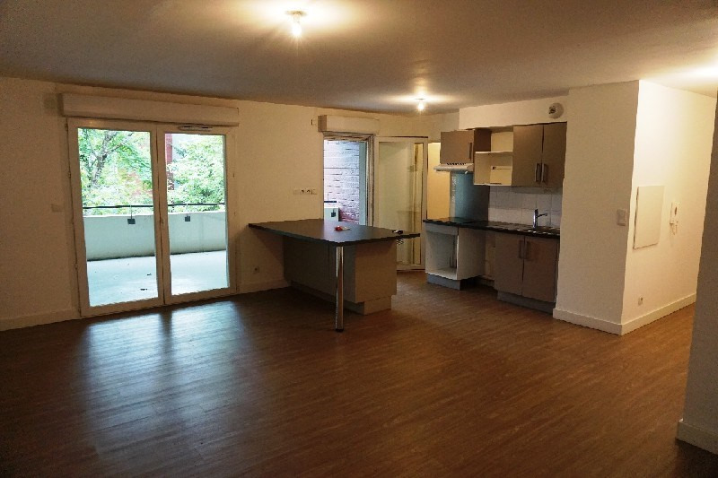 Vente appartement Toulouse 295000€ - Photo 4