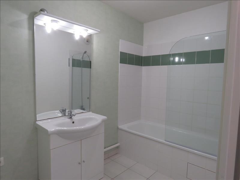 Vente appartement St lys 88000€ - Photo 5