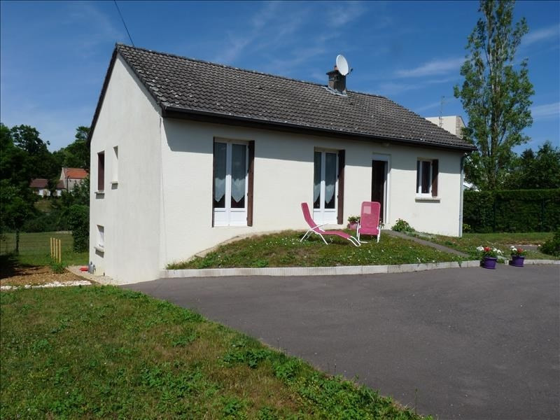 Vente maison / villa Chatillon sur seine 111000€ - Photo 16