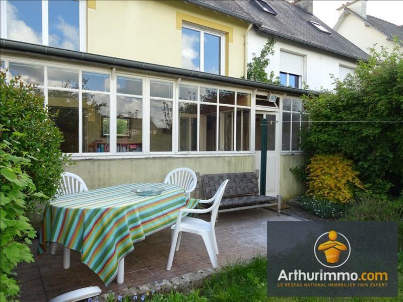 Vente maison / villa St brieuc 175230€ - Photo 1