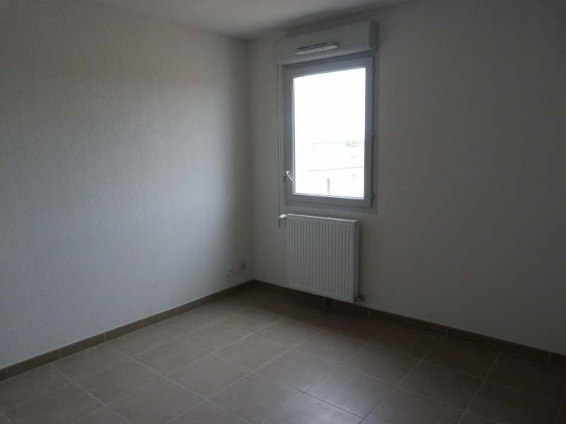 Rental apartment Quint-fonsegrives 810€ CC - Picture 7