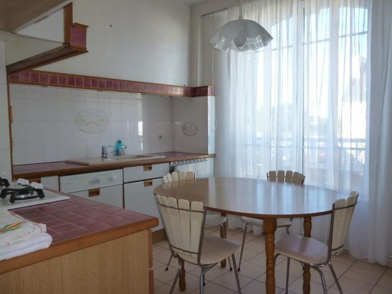Vente maison / villa Douarnenez 131000€ - Photo 2