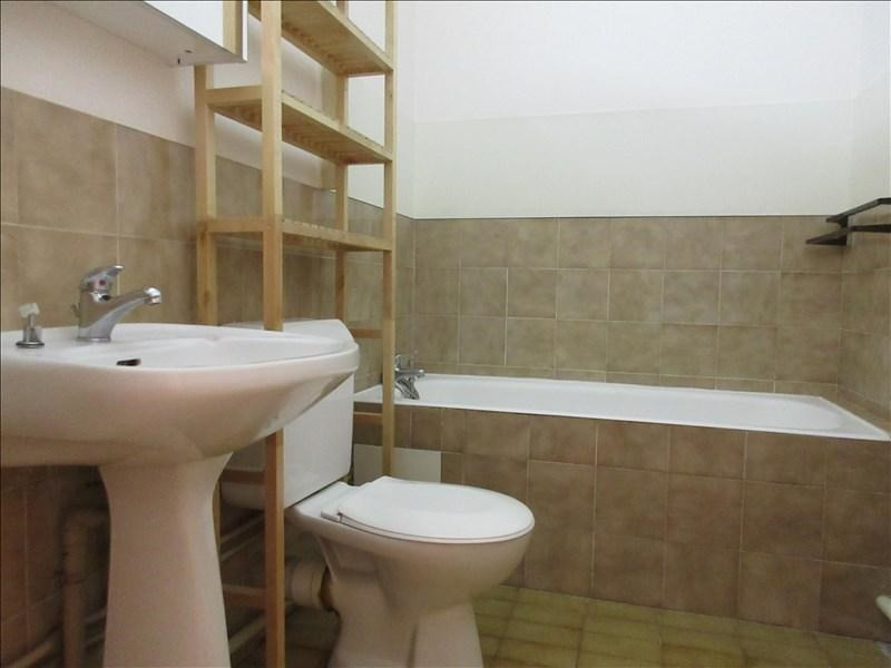 Vente appartement Voiron 83000€ - Photo 4