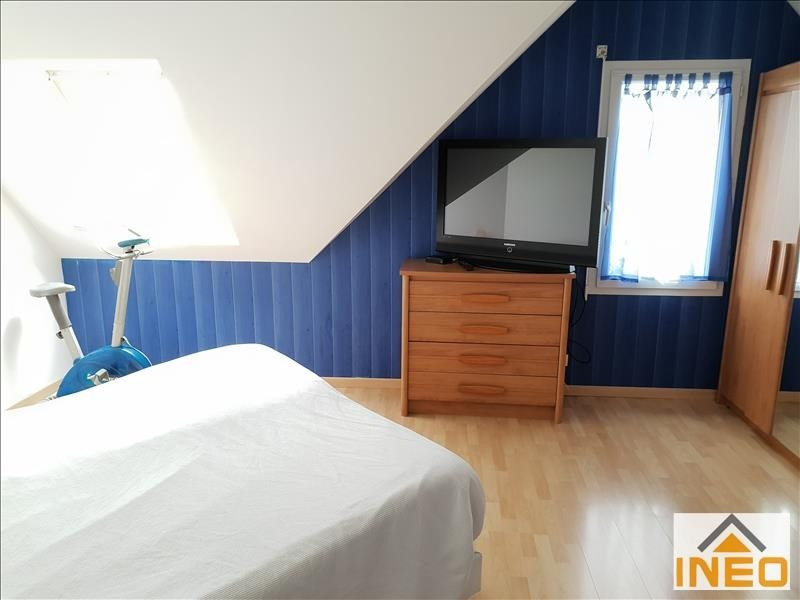 Vente maison / villa Bedee 292600€ - Photo 6