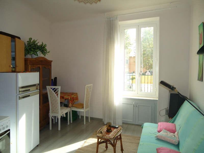 Produit d'investissement appartement Menton 150000€ - Photo 1