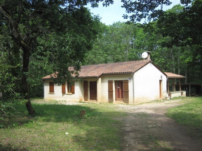 Vente maison / villa Coux et bigaroque 148000€ - Photo 2