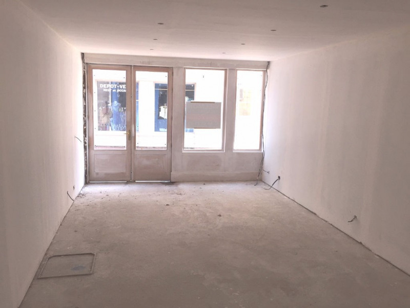 Location bureau St germain en laye 2 100€ CC - Photo 2