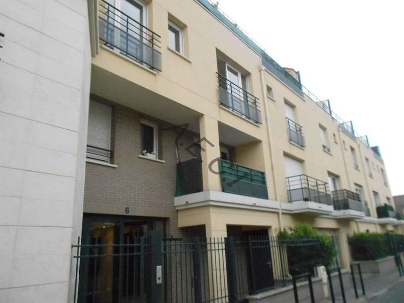 Sale apartment Bois colombes 360 000€ - Picture 4